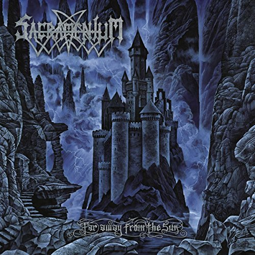 Sacramentum Far Away From The Sun Import Eu