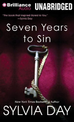 Sylvia Day Seven Years To Sin