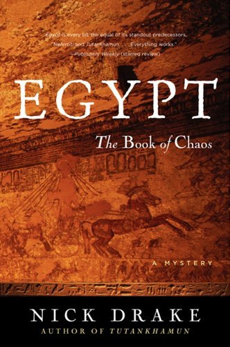 Nick Drake Egypt The Book Of Chaos