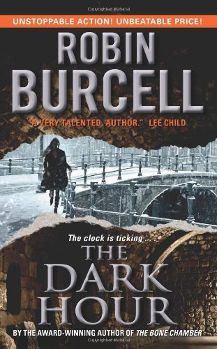 Robin Burcell The Dark Hour