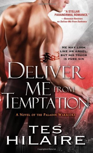 Tes Hilaire Deliver Me From Temptation