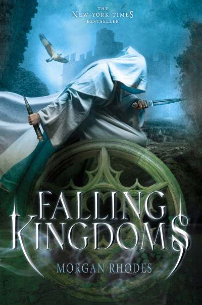 Morgan Rhodes Falling Kingdoms