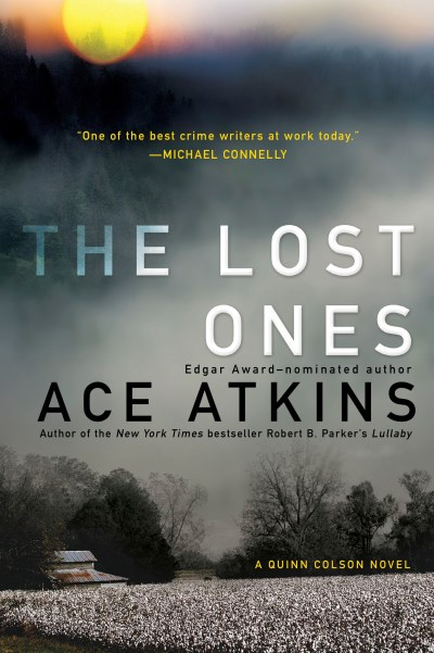 Ace Atkins The Lost Ones