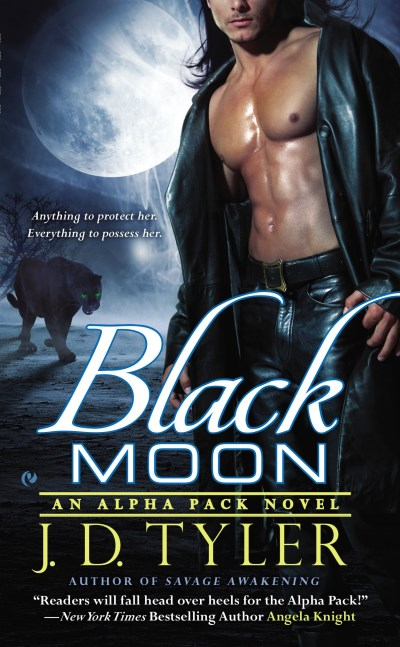 J. D. Tyler Black Moon