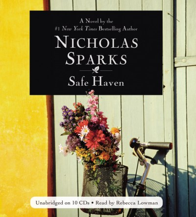 Nicholas Sparks Safe Haven