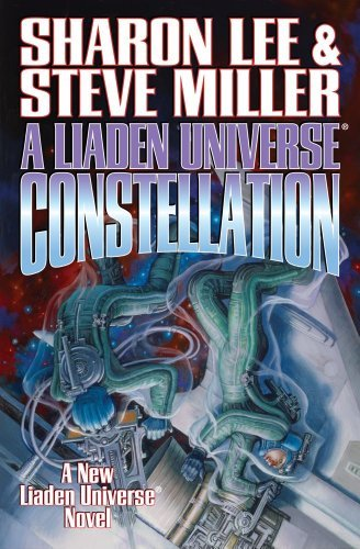Sharon Lee A Liaden Universe Constellation Volume 1