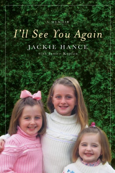 Jackie Hance I'll See You Again