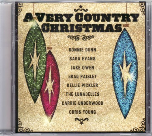 A Very Country Christmas A Very Country Christmas