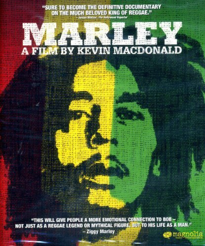 Marley Marley Blu Ray Limited Edition With Bonus Disc