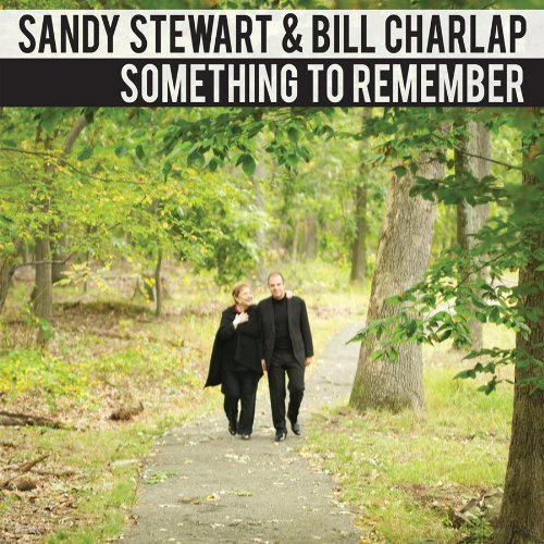 Sandy & Bill Charlap Stewart Something To Remember