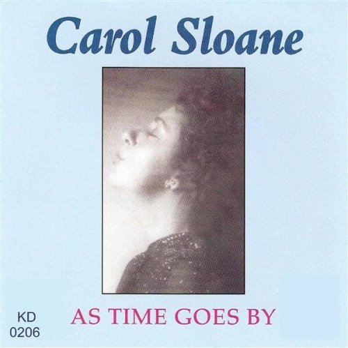 Carol Sloane As Time Goes By
