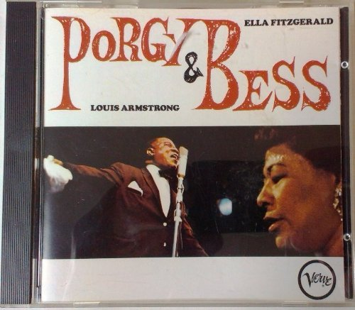 Armstrong Fitzgerald Porgy & Bess