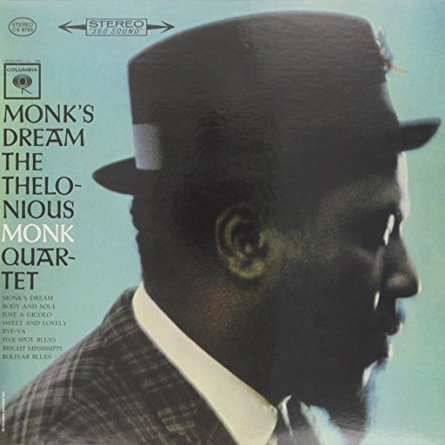 Monk Thelonious Monk's Dream 180gm Vinyl