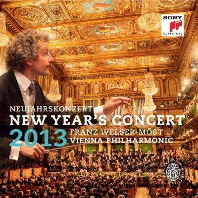 Franz & Vienna Phi Welser Most New Year's Concert 2013