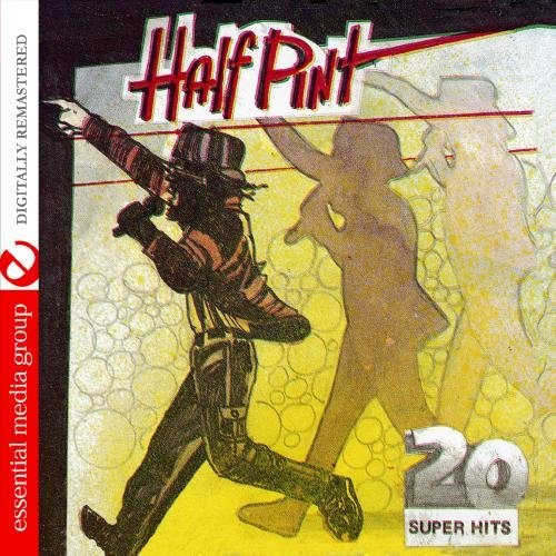Half Pint 20 Super Hits CD R Remastered