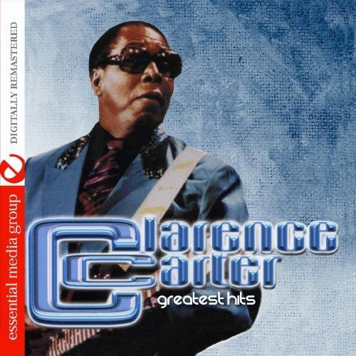 Clarence Carter Greatest Hits CD R Remastered
