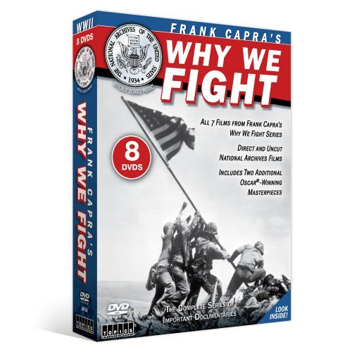 Why We Fight Why We Fight Nr 8 DVD
