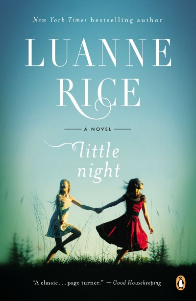 Luanne Rice Little Night