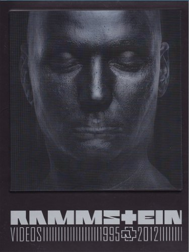 Rammstein Videos 1995 12 Explicit Version Nr 3 DVD