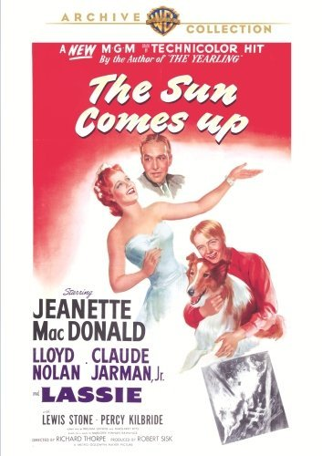 Sun Comes Up (1949) Macdonald Nolan Jarman Made On Demand Nr