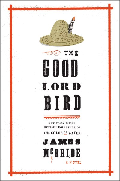 James Mcbride The Good Lord Bird