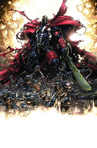 Todd Mcfarlane Spawn Origins Volume 17
