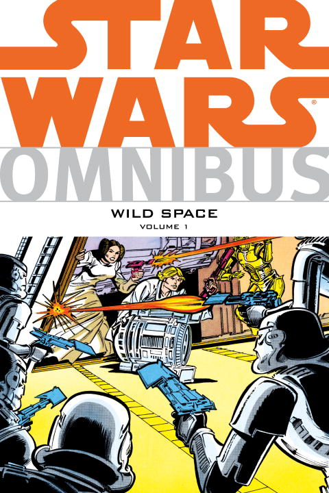Dark Horse Comics Wild Space Volume 1