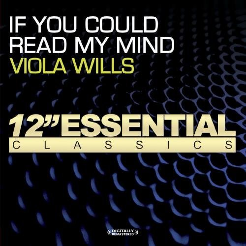 Viola Wills If You Could Read My Mind CD R