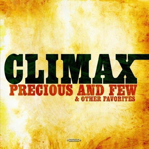 Climax Precious & Few & Other Favorit CD R Remastered