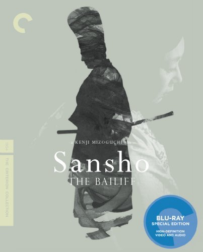 Sansho The Bailiff Tanaka Hanayagi Blu Ray Nr Criterion Collection