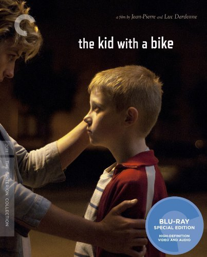Kid With A Bike Kid With A Bike Pg13