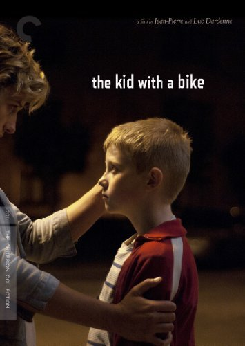 Kid With A Bike Kid With A Bike Pg13 2 DVD Criterion