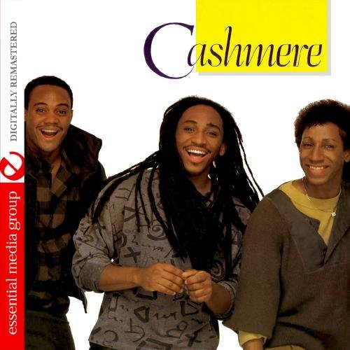 Cashmere Cashmere CD R Remastered