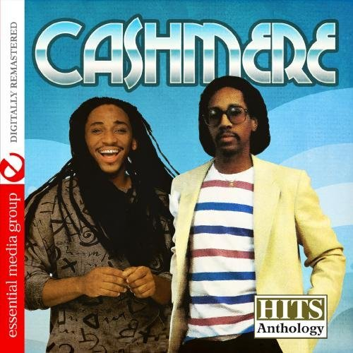 Cashmere Cashmere Hits Anthology CD R Remastered