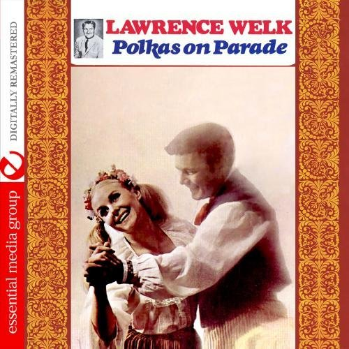 Lawrence Welk Polkas On Parade This Item Is Made On Demand Could Take 2 3 Weeks For Delivery