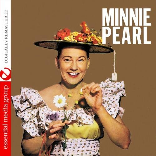 Minnie Pearl Minnie Pearl CD R Remastered