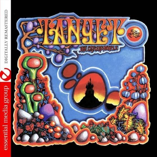 Ceyleib People Tanyet CD R Remastered
