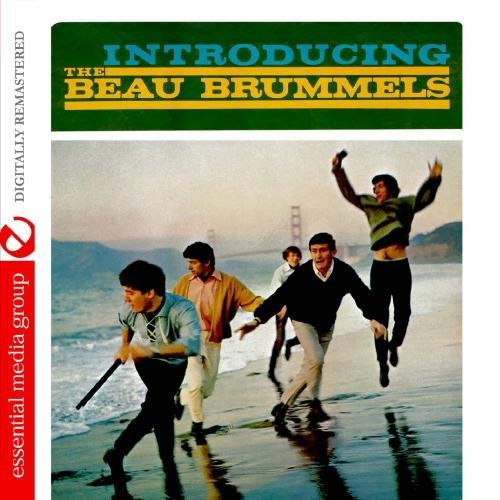 Beau Brummels Introducing The Beau Brummels CD R Remastered