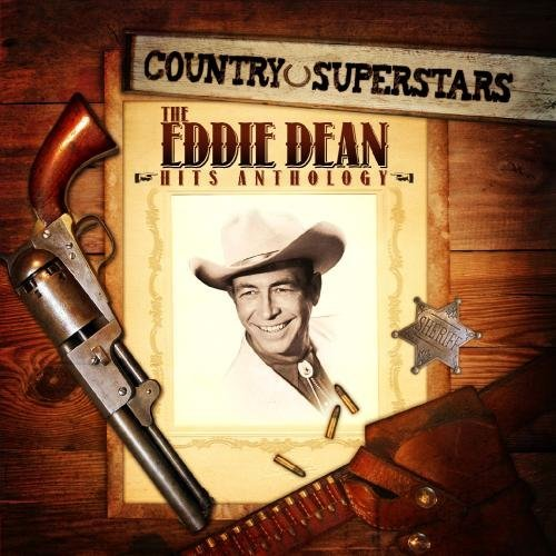Eddie Dean Country Superstars The Eddie This Item Is Made On Demand Could Take 2 3 Weeks For Delivery