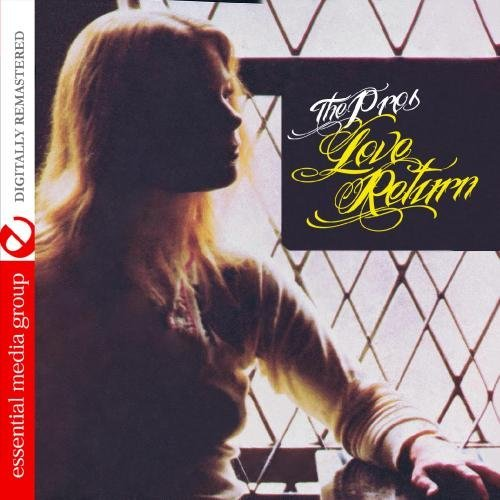 Pros Love Return (johnny Kitchen Pr CD R Remastered