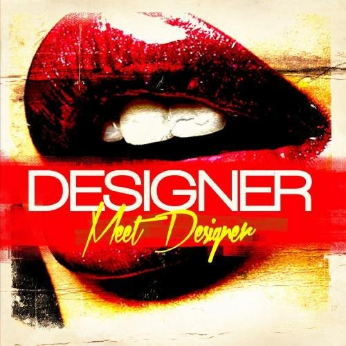 Designer Meet Designer CD R Remastered