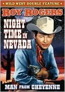 Night Time In Nevada Rogers Roy