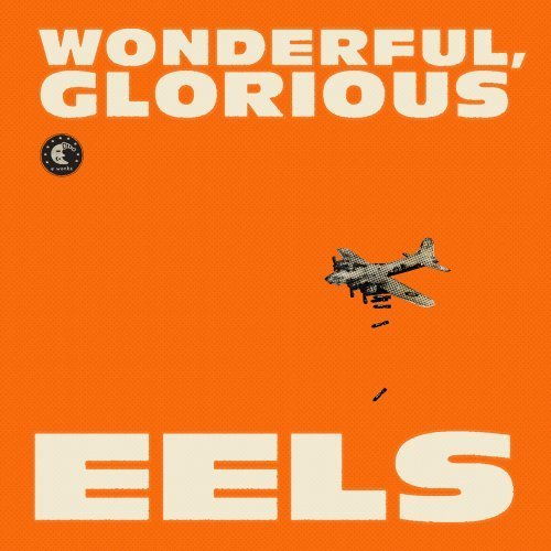Eels Wonderful Glorious Deluxe Edit 2 CD