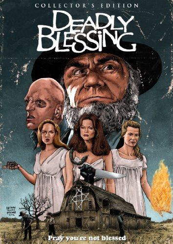 Deadly Blessing Borgnine Ernest R