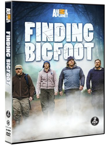 Finding Bigfoot Season 1 DVD Tv14 Ws