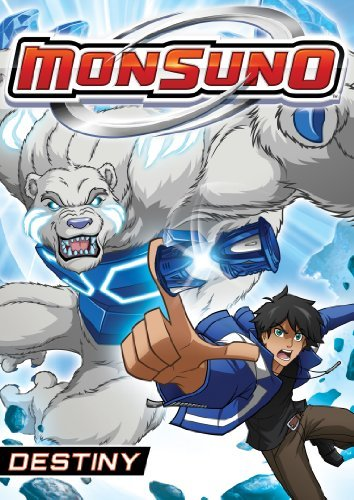 Monsuno Destiny Monsuno Destiny Tvy7