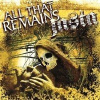 All That Remains Jamey Jasta Some Of The People All Of The