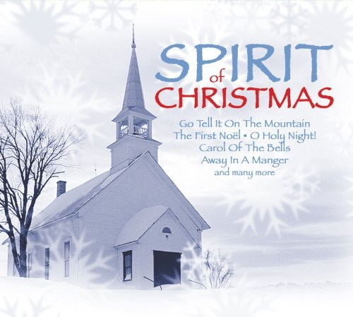 Steven Anderson Spirit Of Christmas