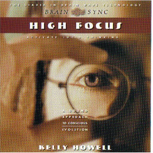 Brain Sync (kelly Howell) High Focus Activate Lucid Thi