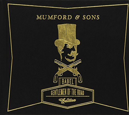 Mumford & Sons Babel Gentlemen Of The Road Ed Deluxe Ed. Incl. DVD